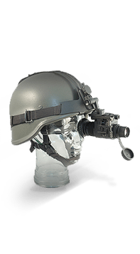 Night Vision Devices for Pilots