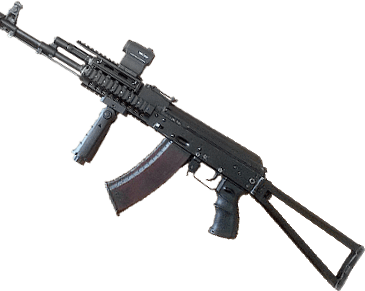 People's AK Tuning