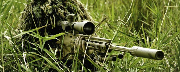 Спорядження для снайперів (оновлено)