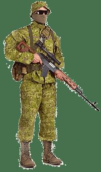 Перший народний снайпер