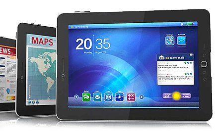 People's Tablet