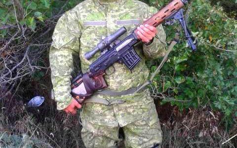 Кіровоградські снайпери: до та після