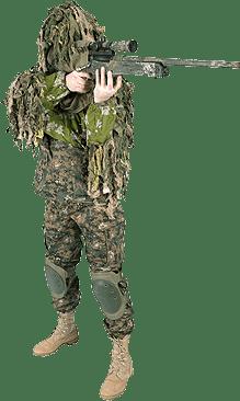 Другий народний снайпер