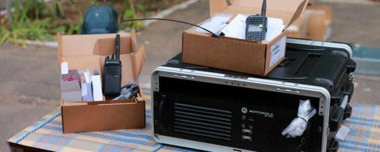 Відбулась передача засобів цифрового зв'язку для 79-ї ОАЕМБр