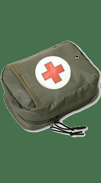 Військова аптечка першої допомоги