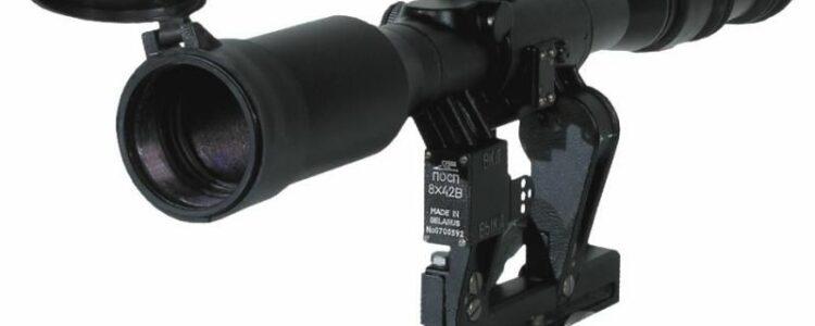 ПОСП8 для снайперів морської піхоти