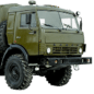 Spare parts for Kamaz