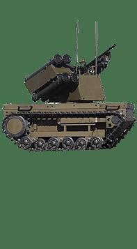 Перший народний танк