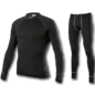Thermal tactical underwear (I, II and III layers), sets