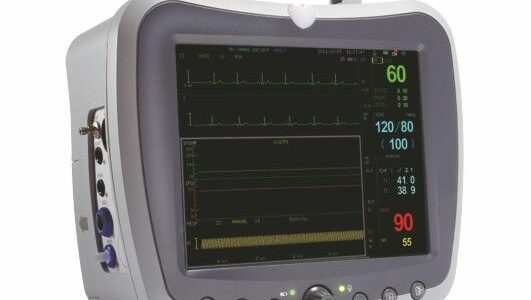Замовлено монітор пацієнта.
