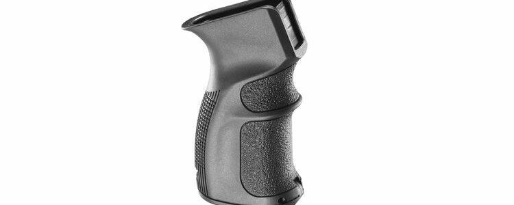 Котики отримали ергономічну прогумовану пістолетну рукоятку FAB Defence для АК-47/АКМ,