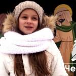 У мережі з'явилося відео з дитячими привітаннями з Різдвом для бійців АТО