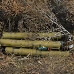На Мариупольском направлении идут бои: есть жертвы