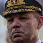 Президент уволил Гайдука с должности командующего ВМСУ – СМИ