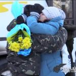 Любовь победит: волонтеры опубликовали трогательный ролик о любви и войне