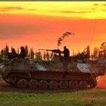 Начат сбор средств для батальона 36 бригады, -