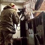 Фото просто з фронту: снайпери показали, як працюють