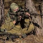Точно в голову: український снайпер зняв терориста. ВІДЕО