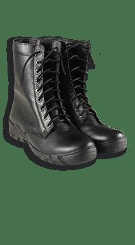 Combat Boots – 1K