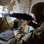 У боях під Маріуполем ліквідовано близько десяти бойовиків, – Центр волонтерів