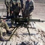 Українські снайпери отримали надпотужного «монстра»