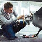 Украинцы создают тепловизоры, беспилотники и средства разведки - волонтеры