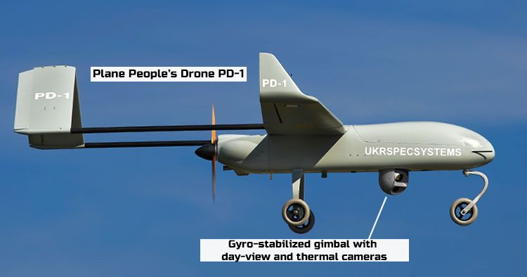 Peoples Drone Pd 1 Engl