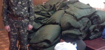 Помощь украинской армии