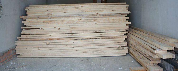 Дерев'яні заготовки для 10 модулів