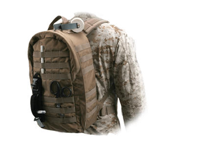 Tactical Medical Backpacks