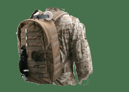 Тактичні медичні рюкзаки
