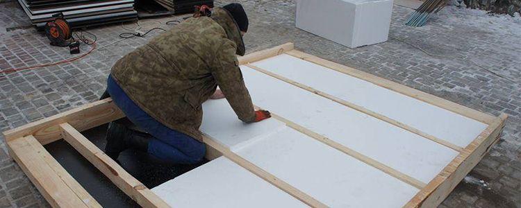 Виготовлення стінових панелей