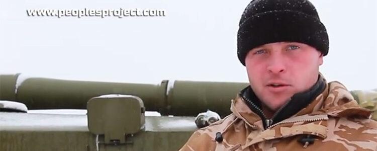 Далекомір для артилерійського дивізіону 79-ої бригади та 93-ої бригади