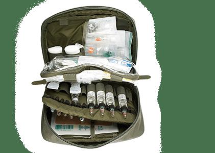 Індивідуальна медична аптечка