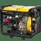 Генератор дизельний 5,5 кВт Forte FGD6500E3