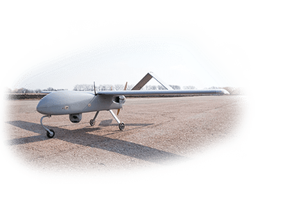 First People's UAV Complex