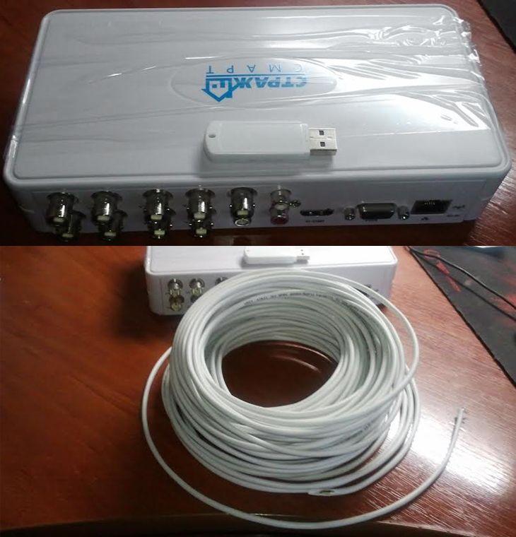 videoconcentrator