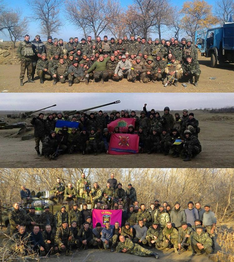 Brigade photo