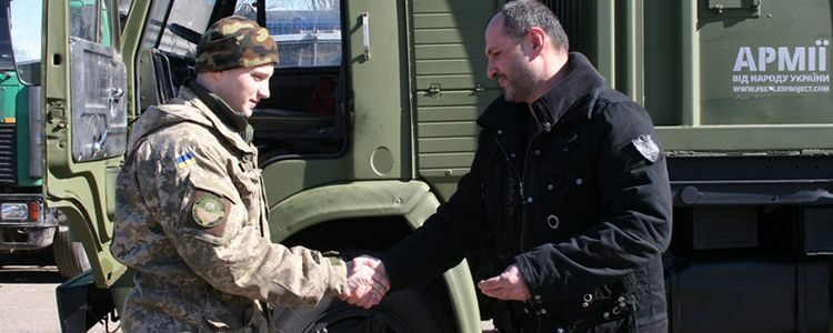Two more heavy vehicles restored