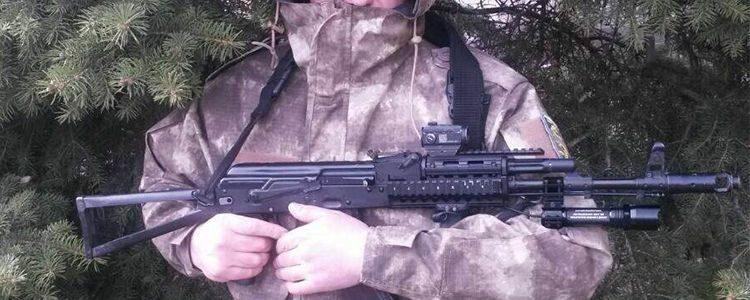 Тактичні ліхтарі для спецназівців