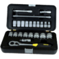 Socket wrench kit