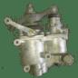 Кран гальмівний Урал-4320