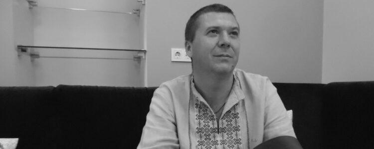 """Боєць """"Київської Русі"""": після поранення хлопці назвали мене Термінатором"""
