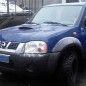 Nissan Navara and other gear for Kulchytskiy Battalion