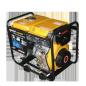 Дизель генератор Forte FGD6500E