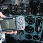 Essential equipment for attack aircraft – aviation navigator
