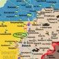 Fighting for industrial city of Avdiivka escalates