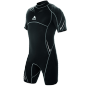 Wetsuit Sub Gear Definition short