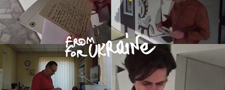 Сотні українців надіслали листівки нідерландцям щодо референдуму