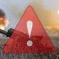 Три бійця ЗСУ загинули внаслідок влучення у бліндаж артснаряду ворога